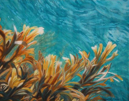 OCEAN SUN by Sophie Lavoie
