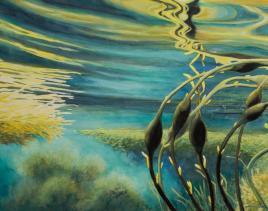 CELESTIAL SEA by Sophie Lavoie