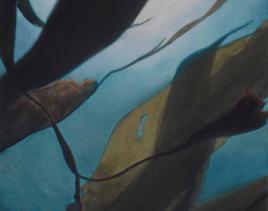 OCEAN SILK by Sophie Lavoie