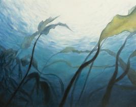 LAMINARIA by Sophie Lavoie