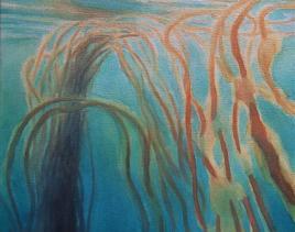 OCEAN TENDRILS by Sophie Lavoie
