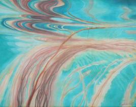OPAL OCEAN by Sophie Lavoie